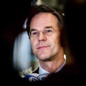 Door afstappen ChristenUnie kabinet met Rutte nagenoeg onmogelijk