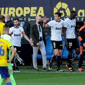 Racismeincident in Spanje: twee spelers lijnrecht tegenover elkaar