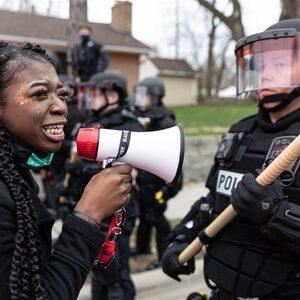 Onrust en protest tegen politie in Minnesota na dood zwarte man