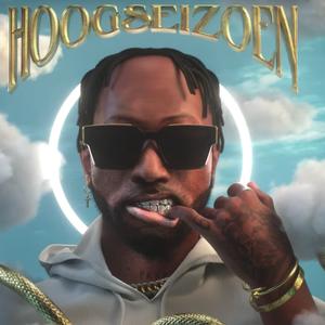 Dopebwoy creëert zijn eigen 'Hoogseizoen' met nieuw album