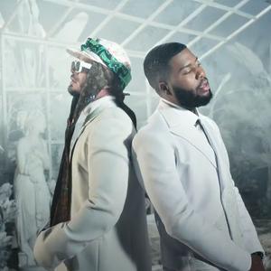 J Balvin en Khalid droppen gevoelige track 'Otra Noche Sin Ti'