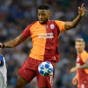 """Woede om Galatasaray-voetballer Ryan Donk: """"We zijn de seksfeesten van Donk zat"""""""