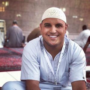 Souf (22) is ongeneeslijk ziek maar wil ook na zijn dood mensen blijven helpen