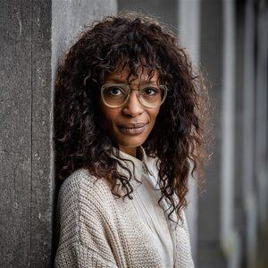 """Sylvana Simons: """"BIJ1 staat voor meer dan alleen antiracisme"""""""
