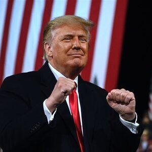 Trump schrijft geschiedenis met tweede impeachment