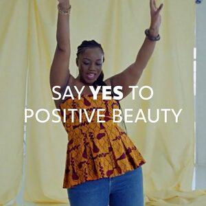 Unilever: ''Nee tegen 'normaal' en ja tegen positieve schoonheid''