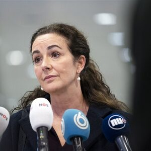 Femke Halsema: ''Coronaregels voor jongeren niet langer verantwoord''