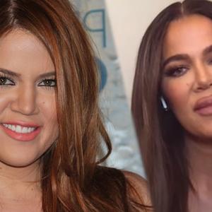 Fans in shock om 'onherkenbare' Khloe Kardashian