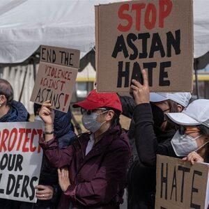 Filipijnse vrouw (65) mishandeld in New York: 'zoveelste racistische aanval'