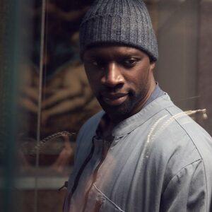 Kijkers blij om Omar Sy terug te zien in Netflix-serie 'Lupin'