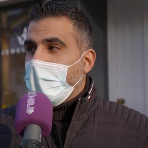 Rotterdamse ondernemers over de enorme schade die relschoppers bij hun zaken aanrichtten