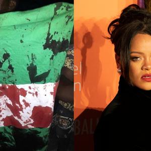 Rihanna, Beyoncé en Nicki Minaj vragen aandacht voor #endSARS in Nigeria