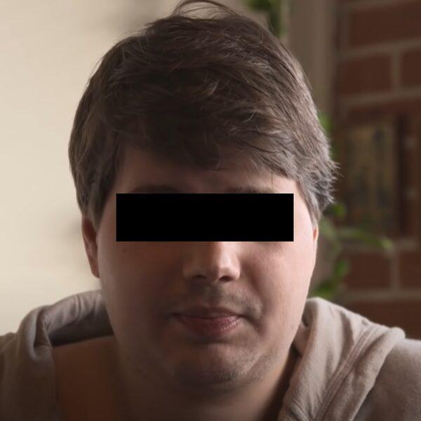 Pedoactivist Nelson M. gearresteerd