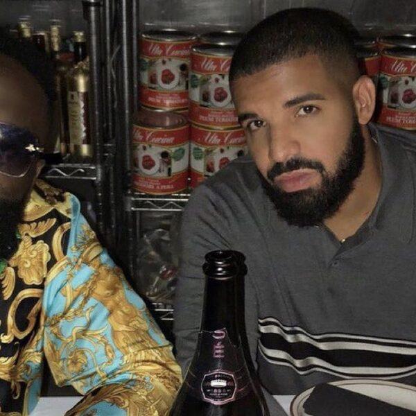 """Rick Ross noemt collab album met Drake """"dichterbij dan ooit"""""""