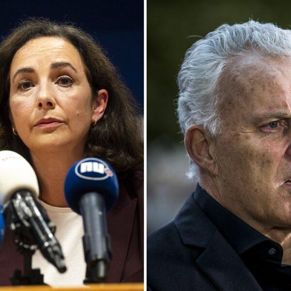 """Burgemeester Halsema: """"Peter R. de Vries vecht voor zijn leven"""""""