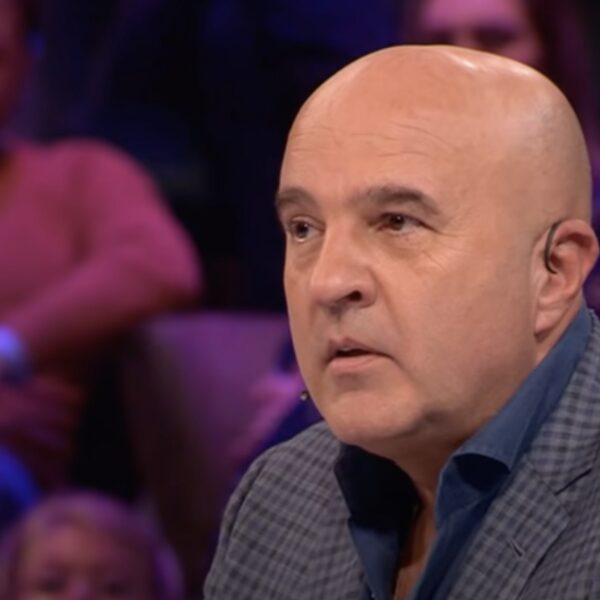 John van den Heuvel laat van zich horen na dreiging op RTL Boulevard