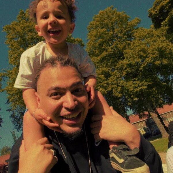 Fresku brengt ode aan familie met nieuwe clip 'Motion'