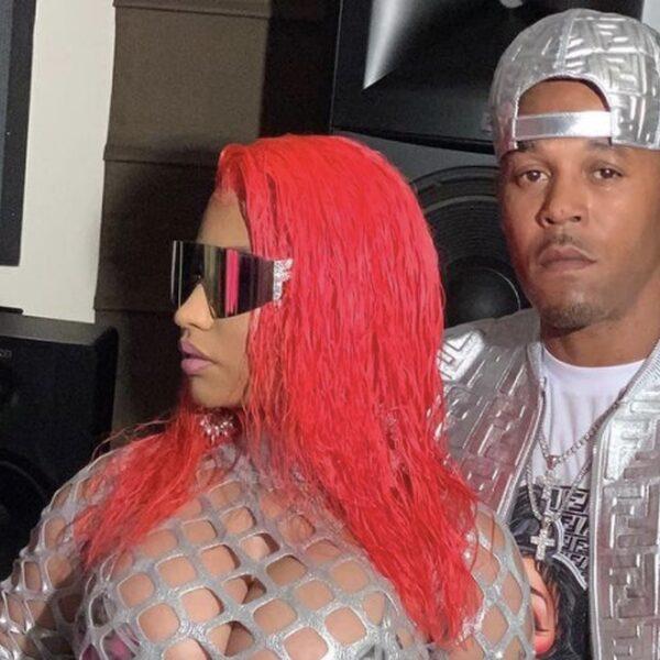Man Nicki Minaj sluit deal na niet registreren als zedendelinquent