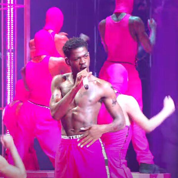 Lil Nas X wint 3 VMA's  voor 'Montero', Justin Bieber wint Artist of the Year