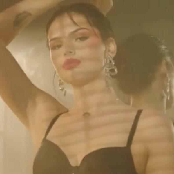 """Famke dropt haar album 'Next': """"Hier zit bloed, zweet en tranen in"""""""