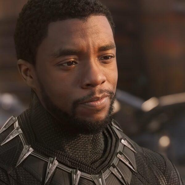 'Kingdom of Wakanda': er komt een 'Black Panther'-serie