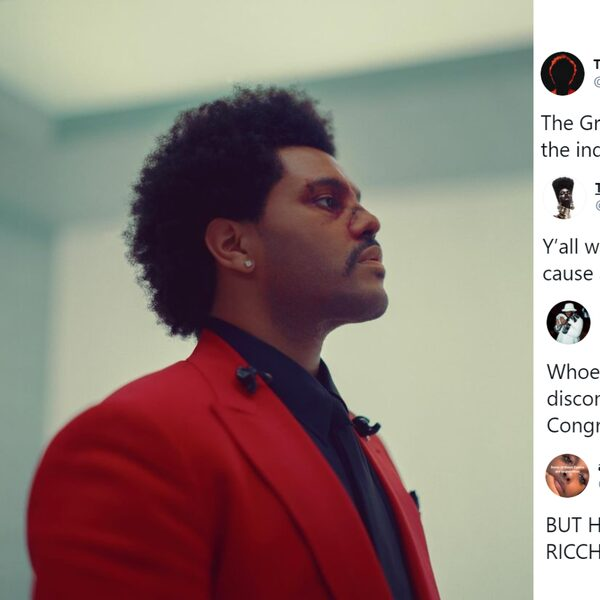 De Grammy-nominaties zijn bekend en niemand lijkt het ermee eens