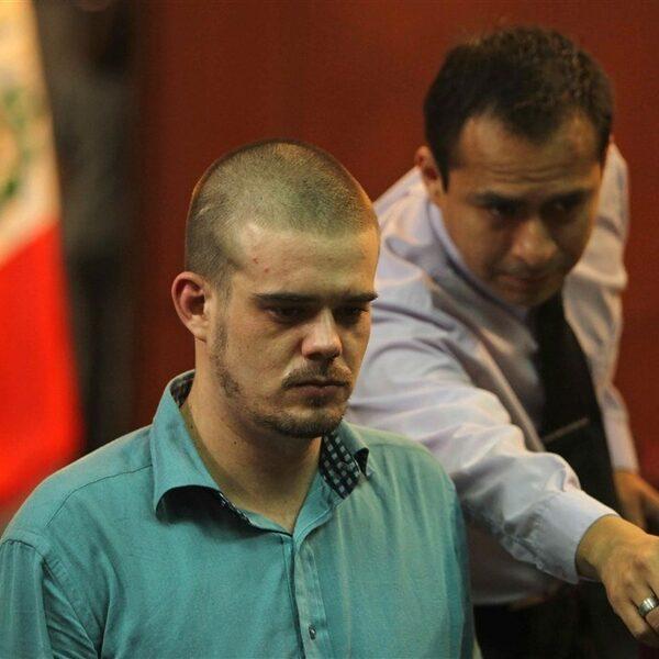 Achttien jaar cel geëist tegen Joran van der Sloot wegens drugssmokkel