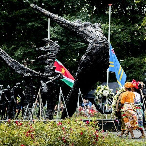 Waarom het belangrijk is dat Keti Koti erkend wordt als nationale feestdag