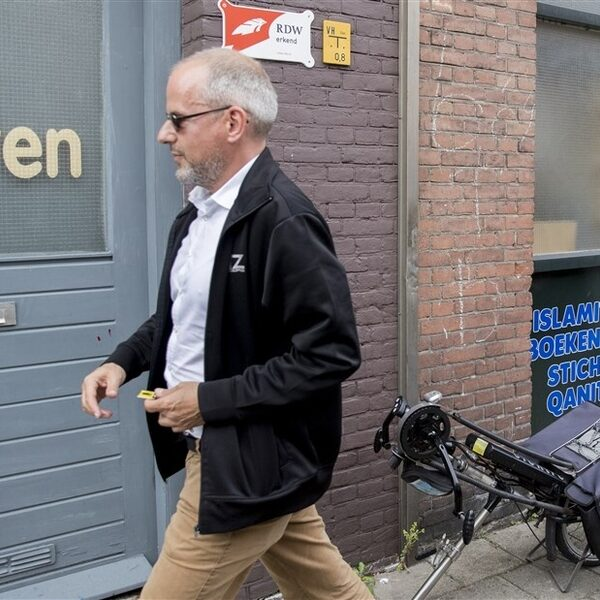 Haags raadslid gearresteerd op verdenking moordpoging demissionair premier Rutte