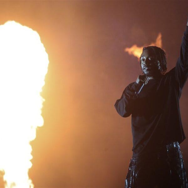Kendrick Lamar kondigt laatste album aan bij TDE