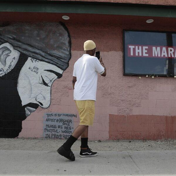 Twee jaar na de dood van Nipsey Hussle: The Marathon Continues