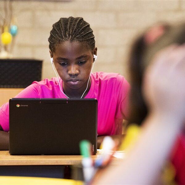 Kinderen kregen vorig jaar gemiddeld lager schooladvies voor middelbare school