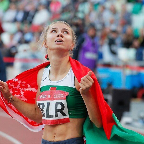 Wit-Russische atlete vraagt asiel aan in Tokio na weigeren terugvlucht naar huis