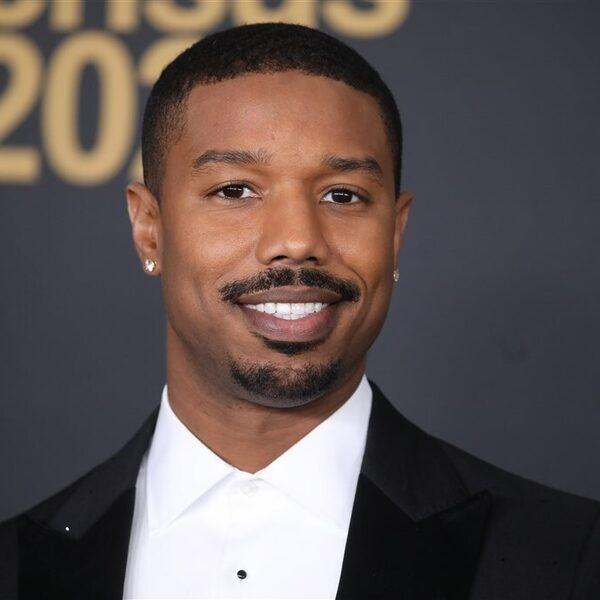 Michael B. Jordan verkozen tot meest sexy man van 2020