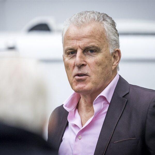 Verdachten van moord op Peter R. de Vries blijven vastzitten