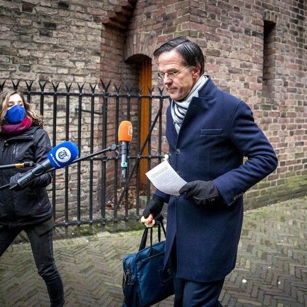 Kabinet Rutte-III is gevallen: er komt een demissionair kabinet, maar wat houdt dat in?