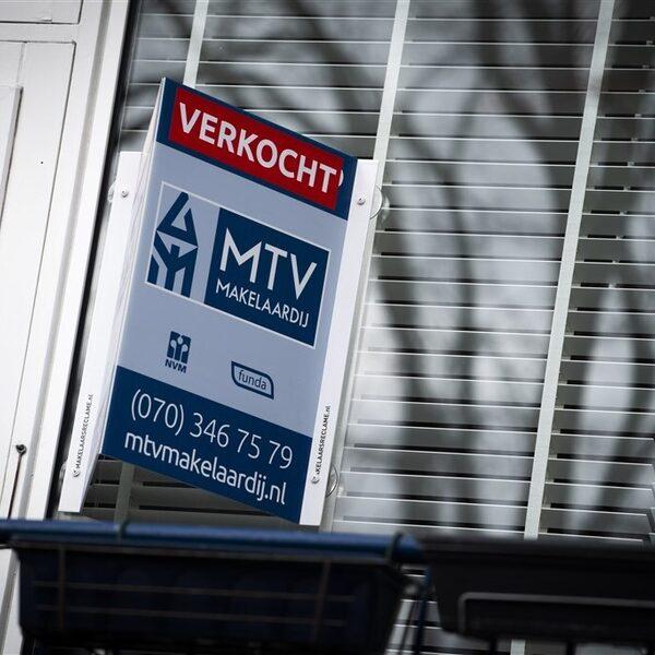 Woonprotest in Amsterdam krijgt nieuwe locatie vanwege verwachte drukte