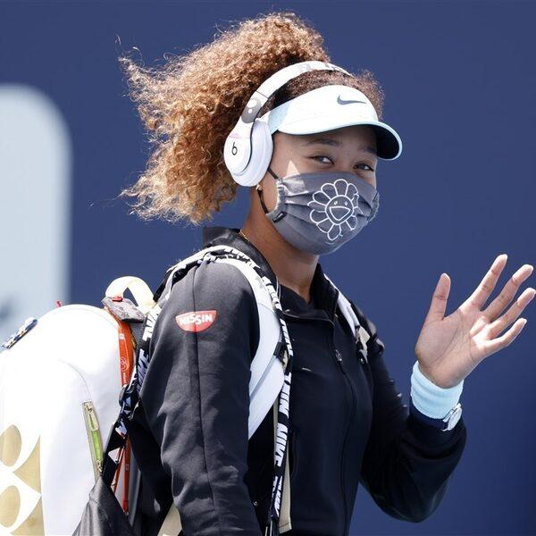 Naomi Osaka trekt zich terug uit belangrijk tennistoernooi na statement over mental health