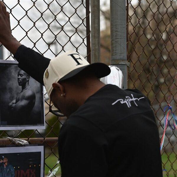 Hiphopgemeenschap rouwt dag na overlijden DMX