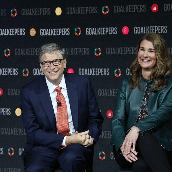 Melinda Gates wilde sinds 2019 van Bill Gates scheiden