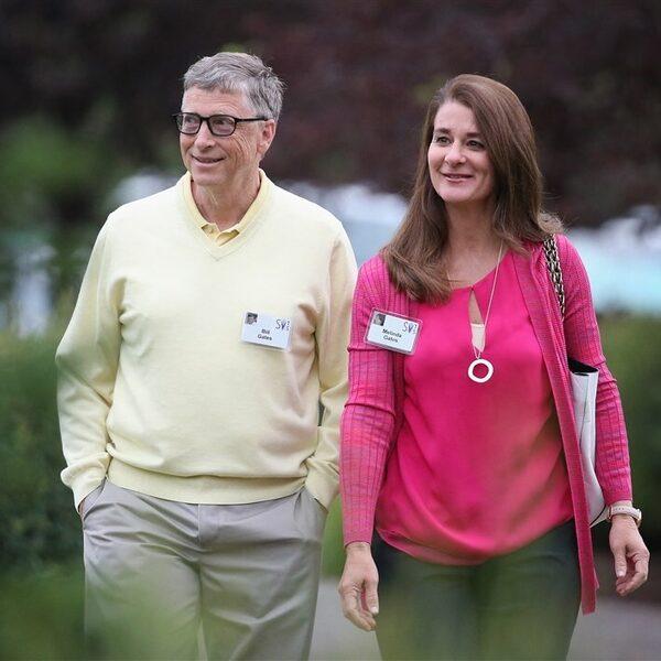 Bill en Melinda Gates gaan scheiden na 27 jaar huwelijk