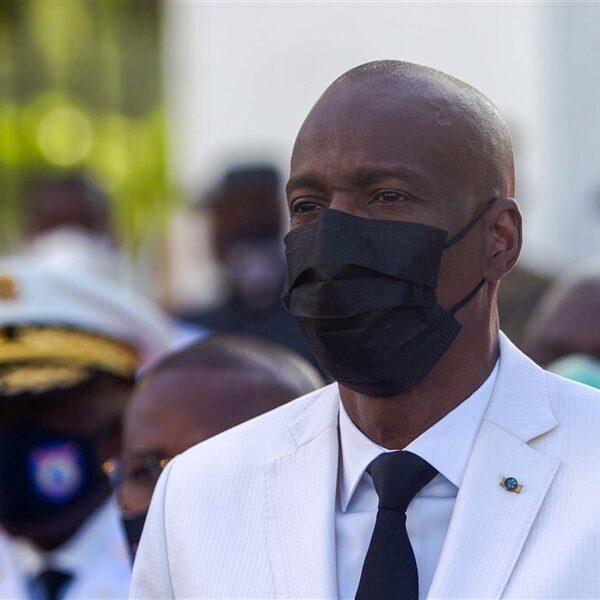Haïtiaanse president in eigen huis doodgeschoten