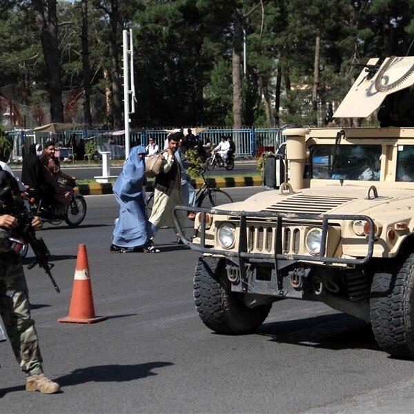 Taliban zeggen Afghaanse provinciestad Kunduz te hebben veroverd