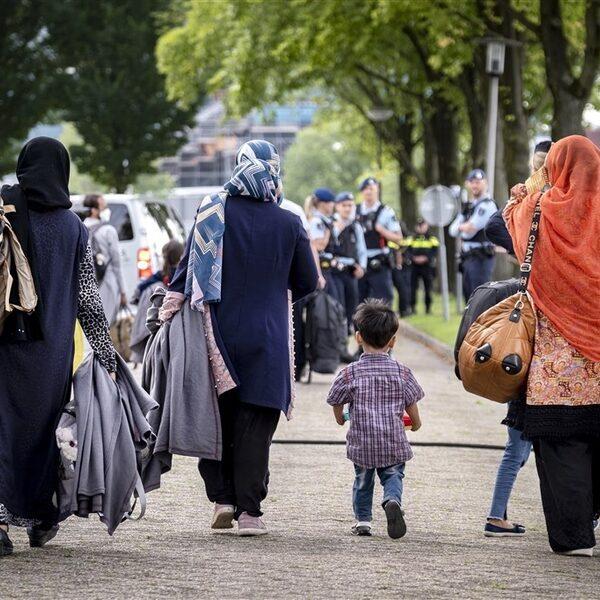Ruim 21.500 mensen uit Afghanistan vragen asiel aan in Nederland