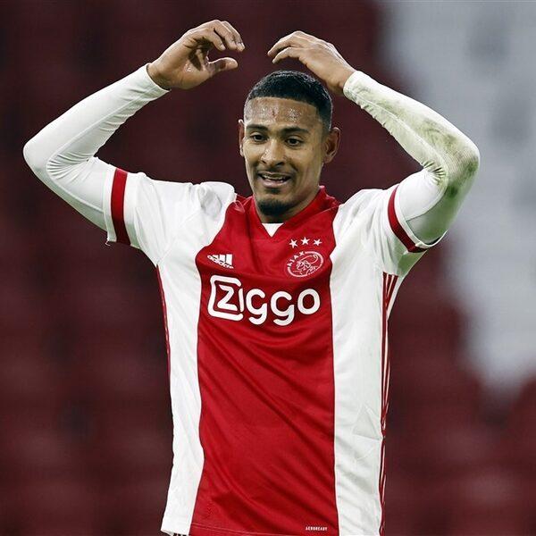 Blunder Ajax: recordaankoop Haller niet ingeschreven voor Europa League