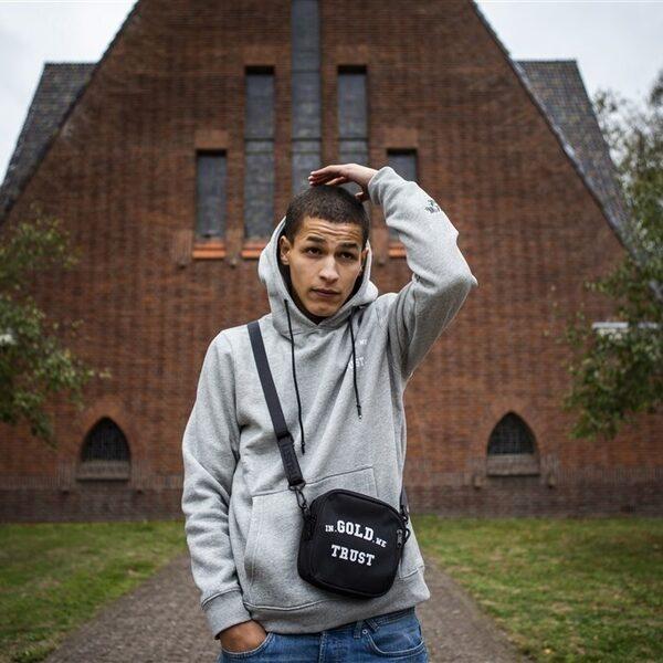 Bilal Wahib opgepakt na livestream waar minderjarige geslachtsdeel toont