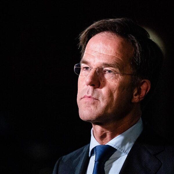 'Extra zware beveiliging voor Rutte na dreiging aanslag of ontvoering'