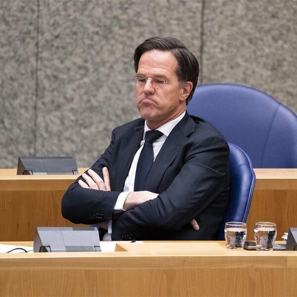 'Kabinet verzweeg informatie toeslagenaffaire bewust voor Tweede Kamer'