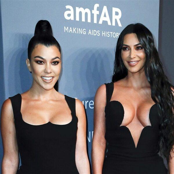 'Vriend Kourtney Kardashian had affaire met Kim'