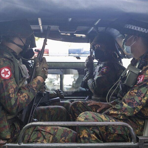 Militaire coup in Myanmar, wat is er aan de hand?